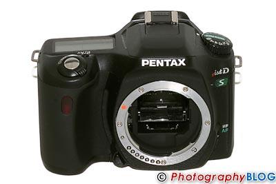 Pentax *ist DS