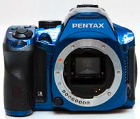 Pentax K-30