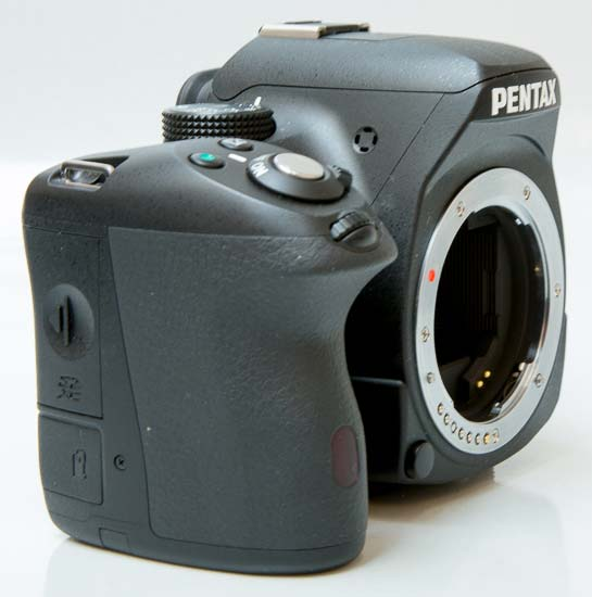 Pentax K-500