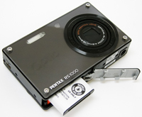 Pentax Optio RS1000