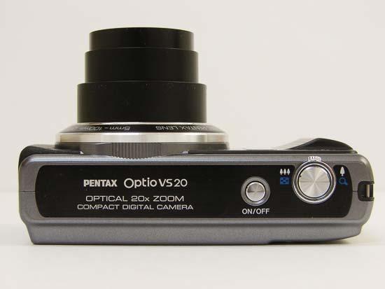 Pentax VS20
