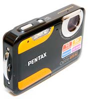 Pentax Optio WS80
