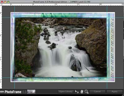 PhotoFrame 4 Pro