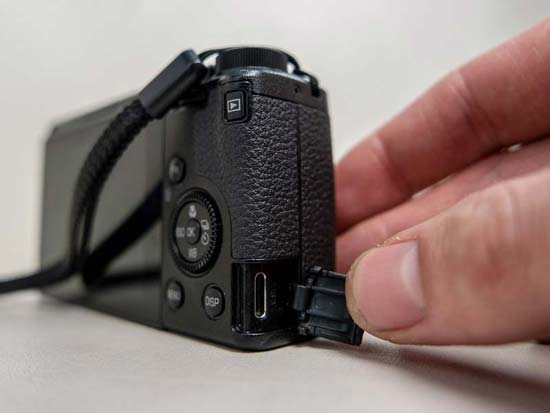 Ricoh GR III Review | Photography Blog