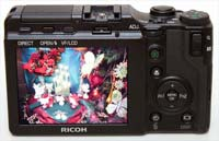 Ricoh GXR P10