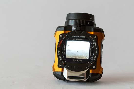Pentax WG-M1