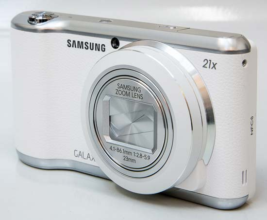 Samsung Galaxy Camera 2