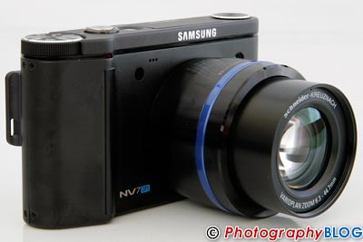 Samsung nv7
