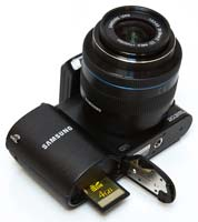 Samsung NX1000 Review | Photography Blog