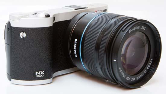 Samsung NX300