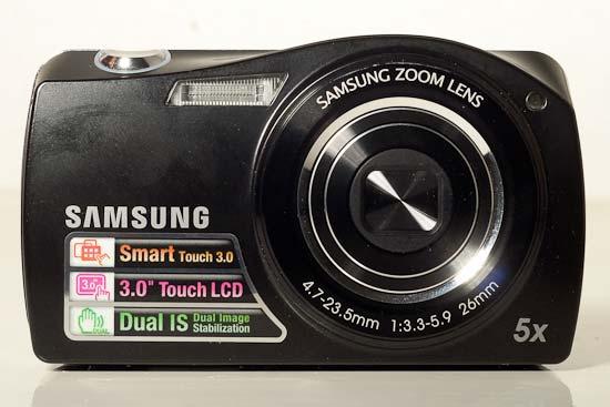 Samsung ST6500