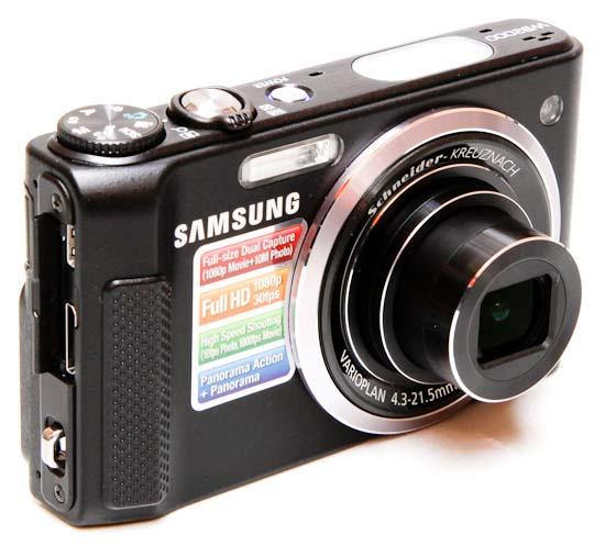 Samsung WB2000