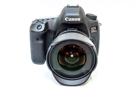 Samyang AF 14mm f/2 8 EF Review | Photography Blog