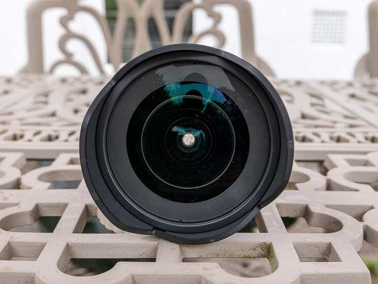 Samyang AF 14mm F2.8 RF