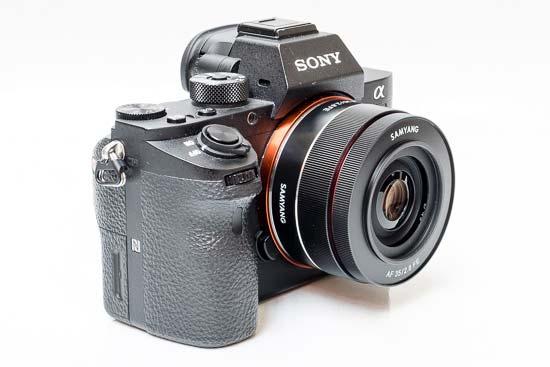 Samyang AF 35mm f/2.8 FE