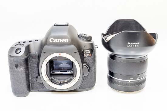 Samyang AF 14mm f/2.8 FE