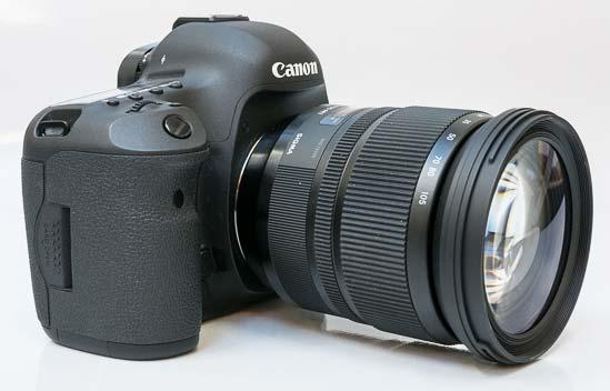 Sigma 24-105mm F4 DG OS HSM
