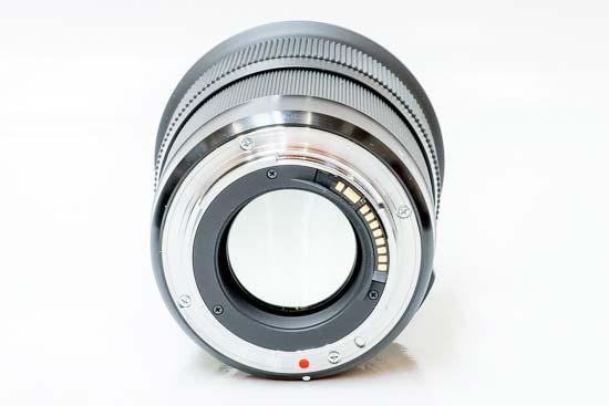 Sigma 24mm F1.4 DG HSM