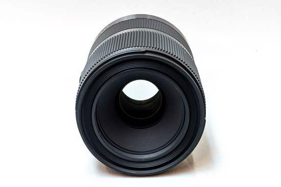 Sigma 70mm f/2.8 DG Macro Art