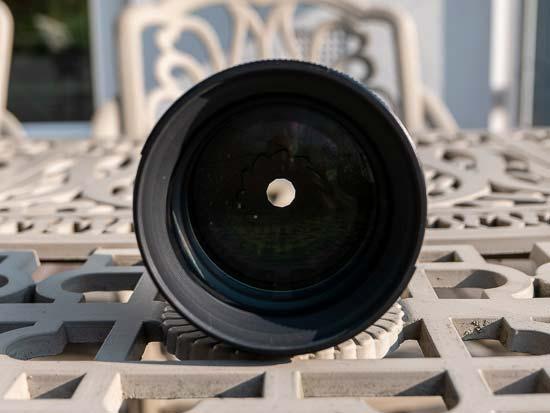 Sigma 85mm F1.4 DG DN Art