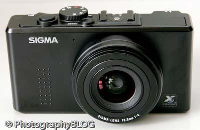 Sigma DP1