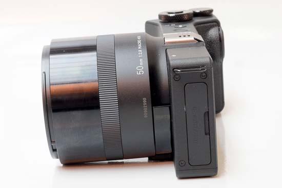 Sigma DP3 Quattro