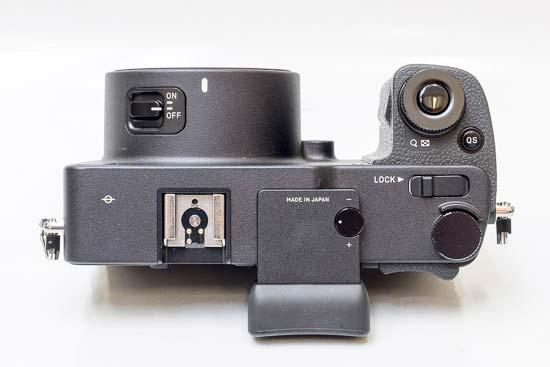 Sigma DP3 Quattro H