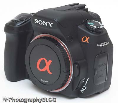 Sony A300