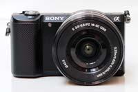 Sony A5000
