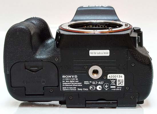 Sony A57