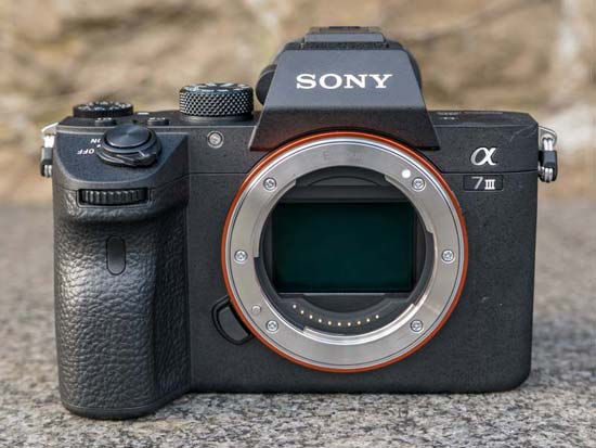 Sony A7 III Review | Photography Blog