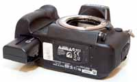 Sony A850