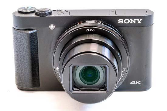Sony CyberShot HX99