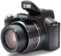 Sony Cyber-shot DSC-HX1