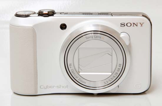 Sony CyberShot DSC-HX10V