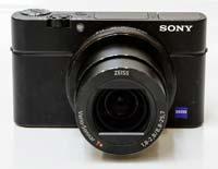 Sony Cyber-shot DSC-RX100 III