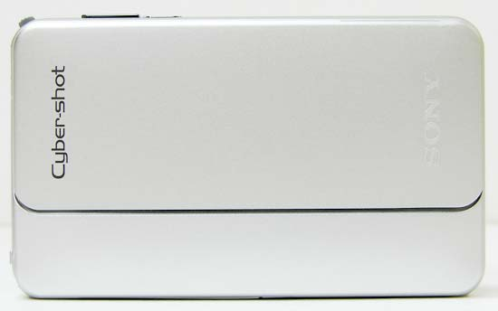 Sony CyberShot DSC-TX10