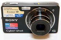 Sony CyberShot DSC-WX1