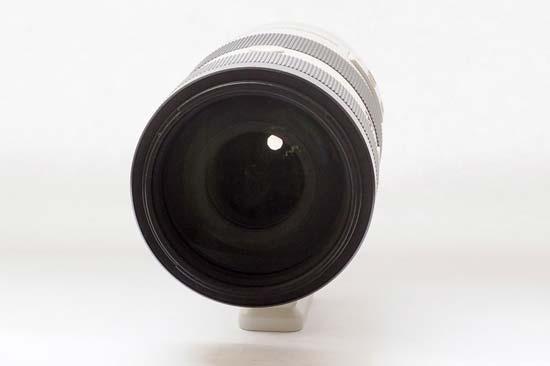 Sony FE 100-400mm F4.5–5.6 GM OSS