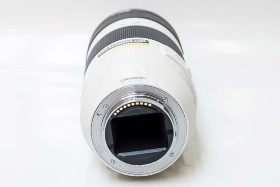 Sony FE 70-200mm f/4 G OSS
