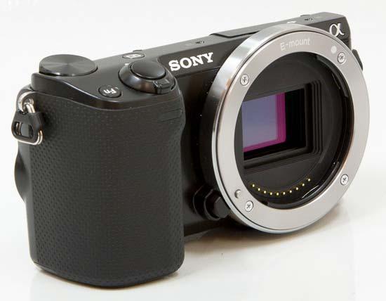 Sony NEX-5R