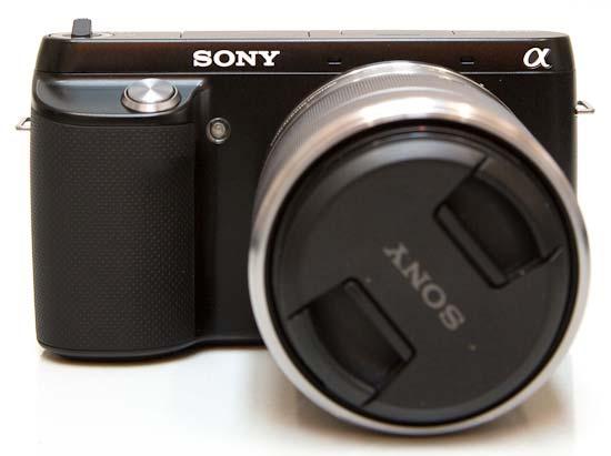 Sony NEX-F3