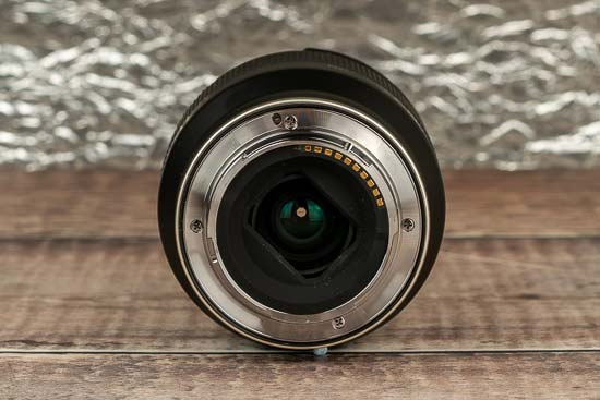 Tamron 35mm F/2.8 Di III OSD M1:2