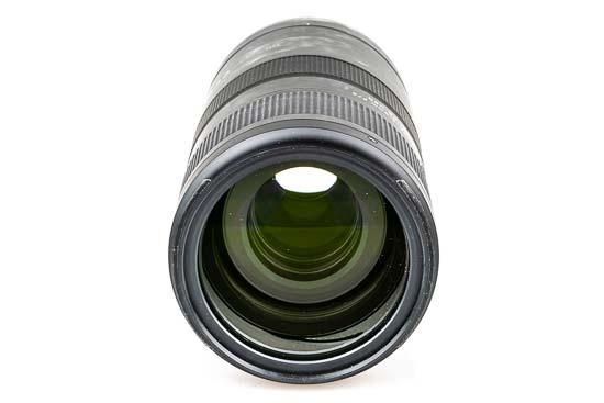 Tamron 70-210mm f4 Di VC USD