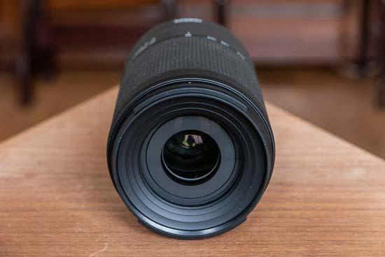 Tamron 70-300mm F4.5-6.3 Di III RXD