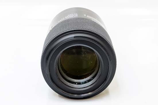 Tamron SP 90mm F/2.8 Di MACRO 1:1 VC USD (Model F017)