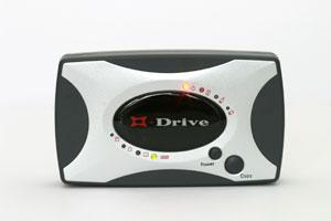 Vosonic X'S Drive #6