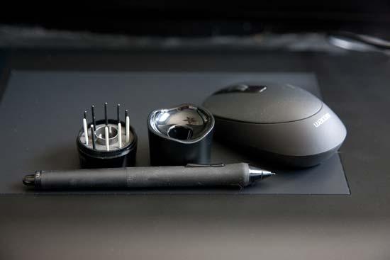 Intuos4 Wireless