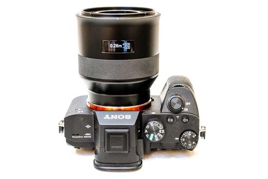 Carl Zeiss Batis 40mm f/2