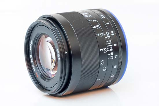 Zeiss Loxia 50mm f/2 Planar T*